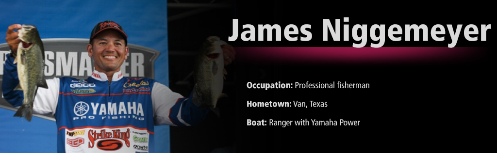James Niggemeyer | Raymarine Ambassador