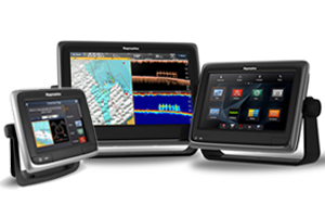 Find out more about the aSeries | Raymarine