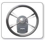 Raymarine Wheel Drive Power
