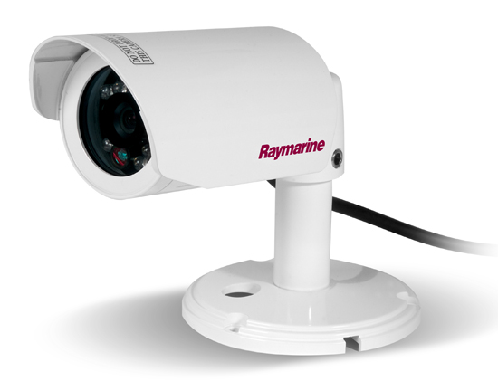 CAM100 Video Camera | Raymarine