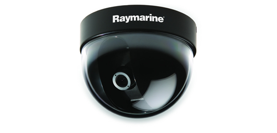 CAM50 (Analogue) Media Resources | Raymarine