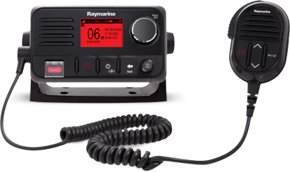 Nya digitala system for radio