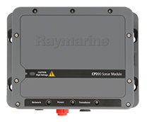 CP200 Ordering Information | Raymarine