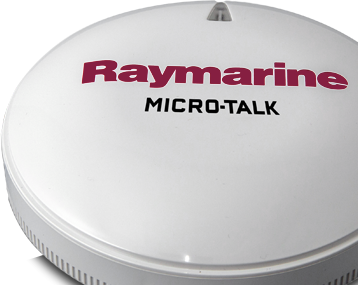 New - MicroTalk Wireless Performance Sailing Gateway | Raymarine by FLIR