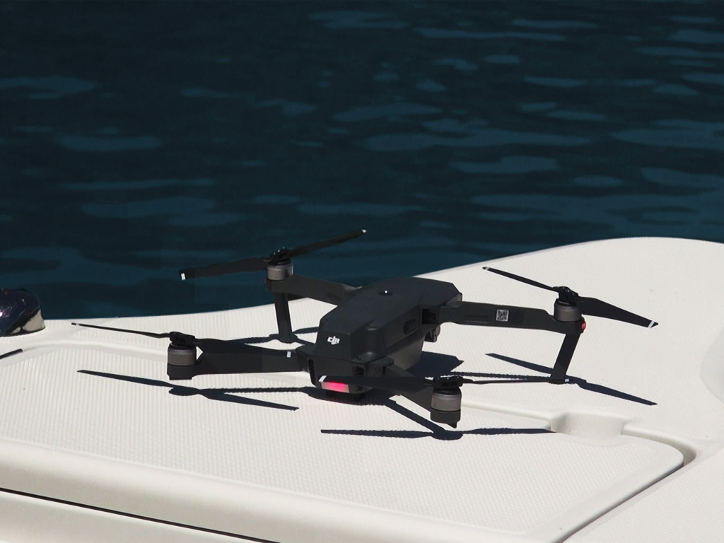 Axiom UAV – Start | Raymarine – A Brand by FLIR