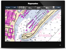 C-MAP Cartography Not Available on Raymarine gS Series | Raymarine Cartography