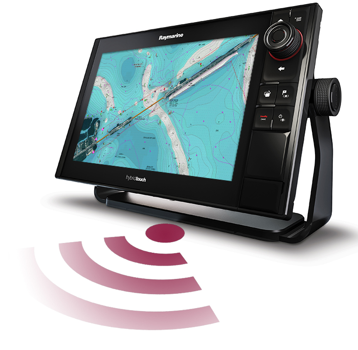 Navionics Product Catalog