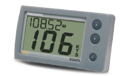 Raymarine ST40 Bidata Instrument Display